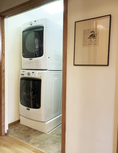 Blue Bird Organizing - Maintenance, laundry room maintenance