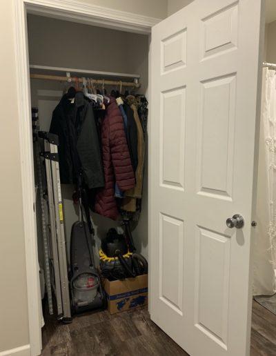 closet organization, Organizer in MN, MN Based Organizer